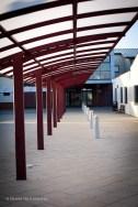nowy budynek Szkoły w Peterborough