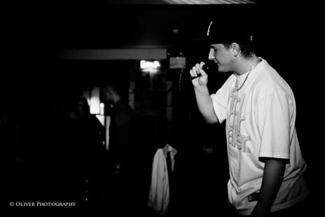 hip hop w UK