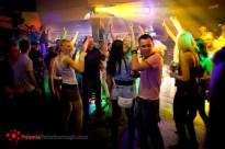 Impreza w Peterborough