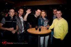 Polacy w Pulse 8