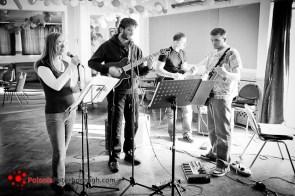 Polish band in Peterborough