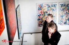 wystawa w Peterborough