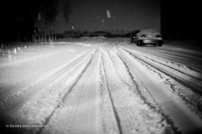 heavy driving conditions