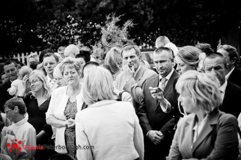 fotografowanie uroczystości Pierwszej Komunii w Peterborough