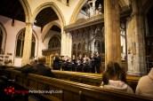 chór z Peterborough