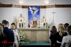 Kościoł w Peterborough