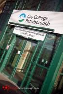 szkoły w Peterborough