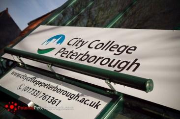 City College Peterborough