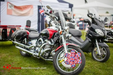 BMF Peterborough MotorCycle Show