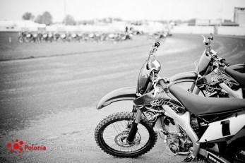 BMF pokaz motocykli Peterborough
