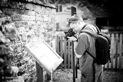fotograf w UK