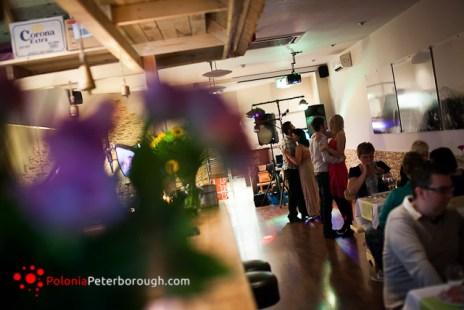 Harnaś w Peterborough