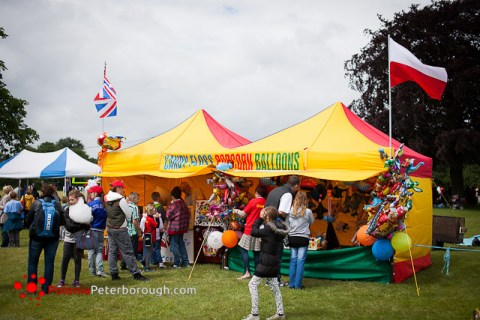 Laxton Hall 2012 zdjęcia