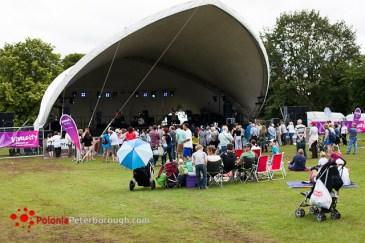 Peterborough Festival 2012
