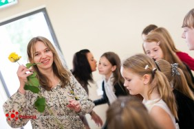 Zakończenie roku w polskiej szkole