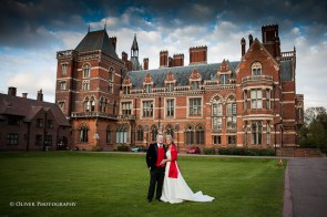 Wedding photographer in Peterborough