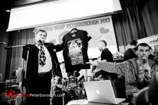 XXI Finał Wielkiej Orkiestry Świątecznej Pomocy w UK