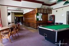 bar w polskim klubie