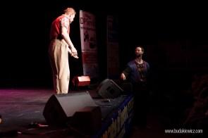 zdjęcia z kabaretu