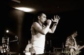 koncert Bednarka w Peterborough