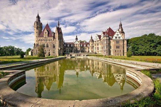 Castello Moszna