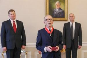 Andrzej Hrechorowicz/ KPRP.