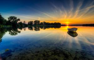 mazury gölü