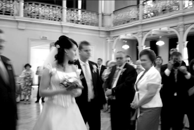 polonya'da evlilik