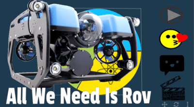 All we need is ROV
