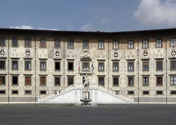 Imperia. Gli studenti Paolo Castellaro e Nicolò Longo del Polo tecnologico Imperiese sono stati selezionati dalla Normale di Pisa.