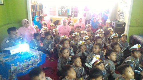 TK-PAUD Kemala Bhayangkari 36 Merangin Menerima Anak Didik Baru Untuk Tahun Ajaran 2017-2018