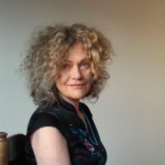 Barbara Gruszka-Zych (fot. Grzegorz Hajkowski)