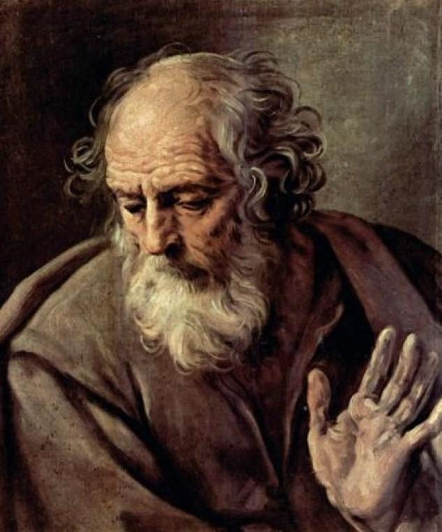 Guido Reni - St Joseph