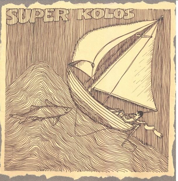 SUPER KOLOS 2