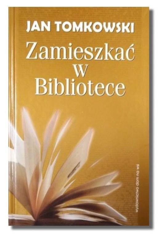 w-bibliotece