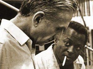 Miles Davis i Gil Evans