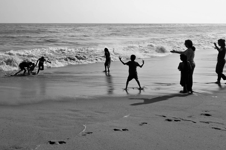 Zatoka Bengalska Indie 2019