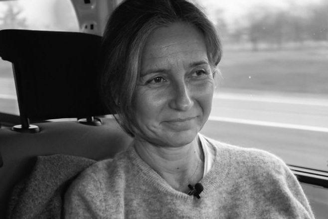 Anna Gorońska
