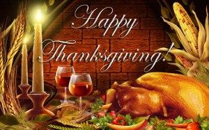 Happy Thanksgiving zyczy portal PolskieKontakty.com