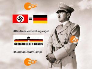 Akcja #Germandeathcamps