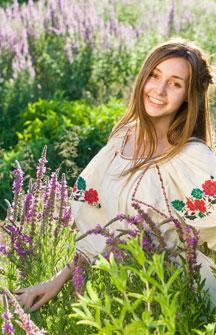 Are ukrainian girls easy