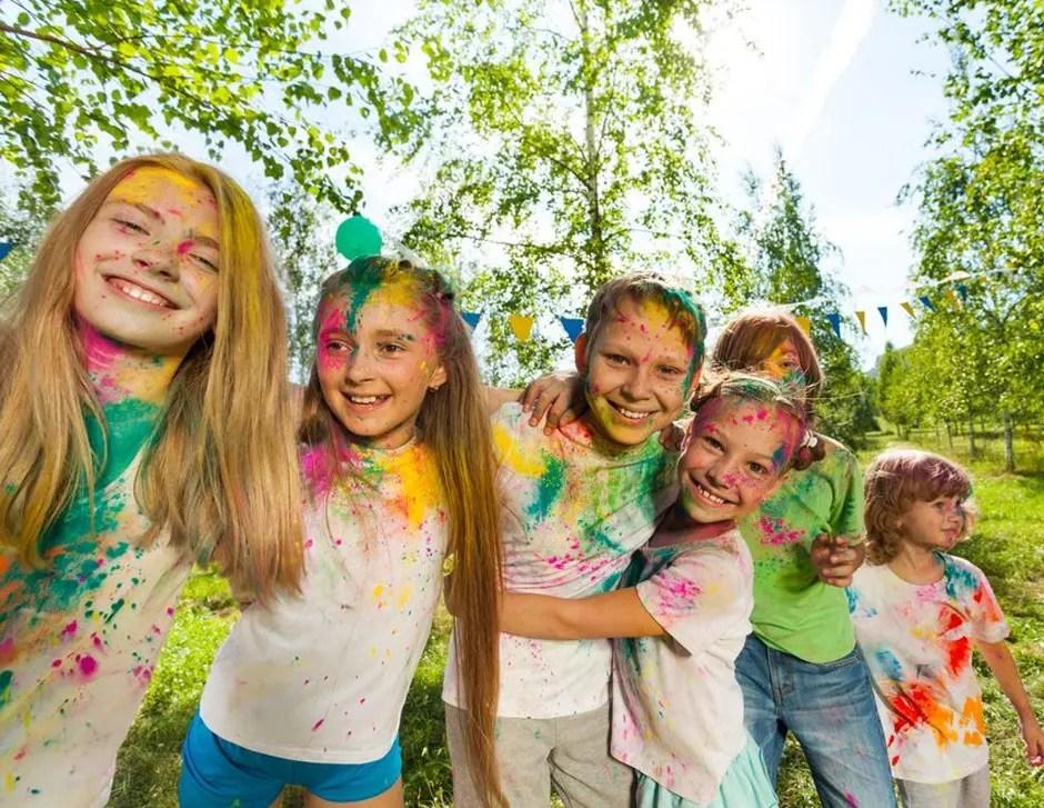 I 5 Migliori Giochi Per Le Feste Di Compleanno Dei Bambini