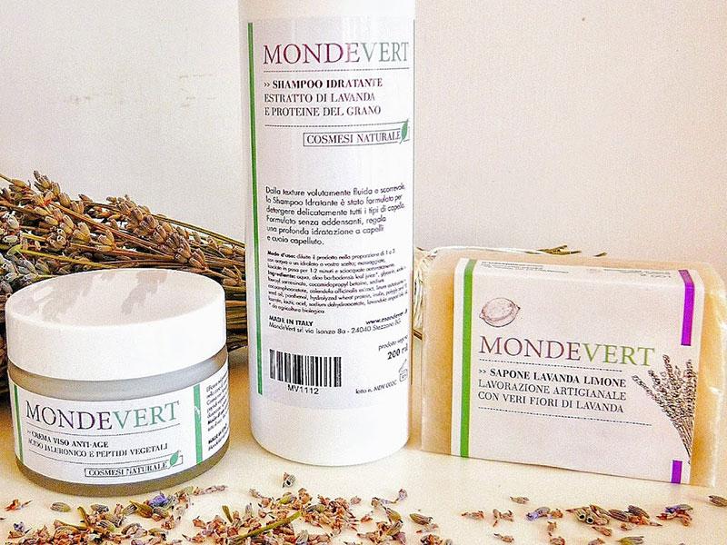 Mondevert