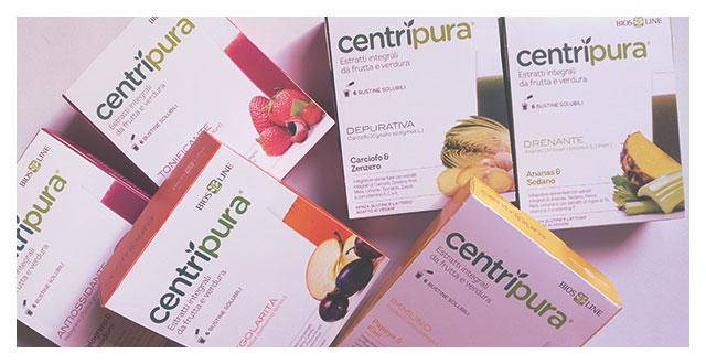 centripura biosline