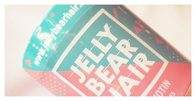 Jelly Hair Integratore
