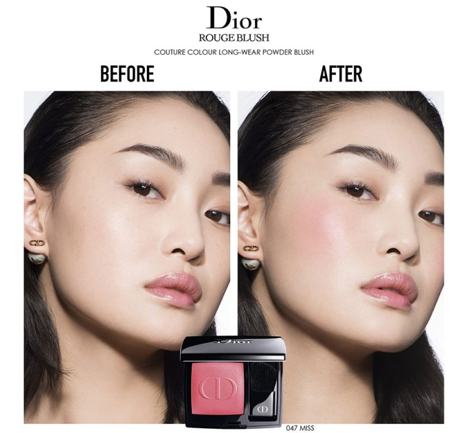 Diorskin Rouge Blush Dior