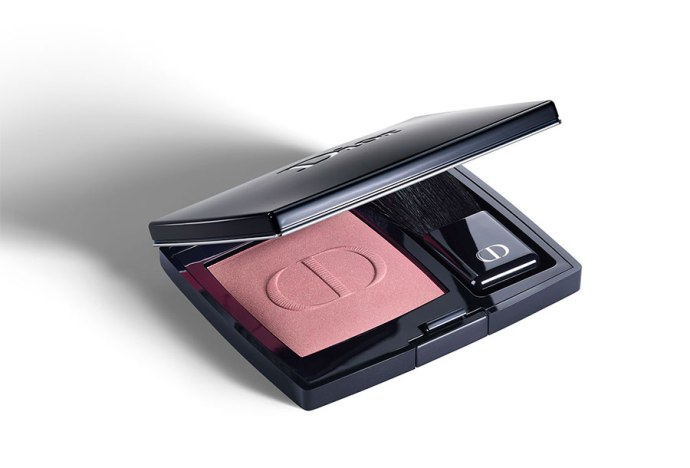 Dior Rouge Blush Packaging