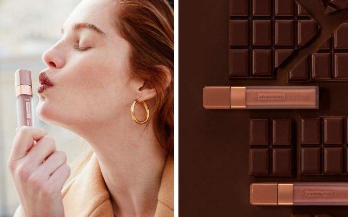 Rossetti Liquidi Les Chocolates L'Oréal