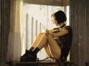 Natalie Portman - Mathilda, Léon