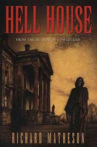 Richard Matheson - Hell House